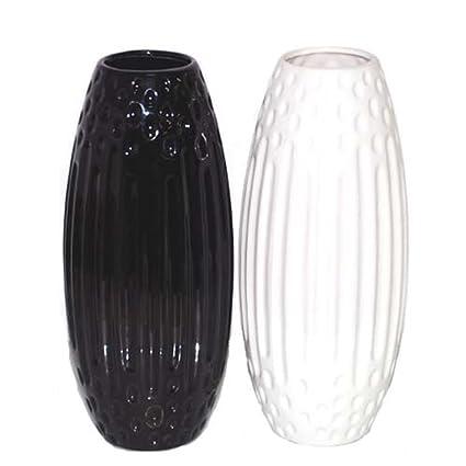Amazon 26 California Wholesale Bi 857 6 Blk And White Ceramic