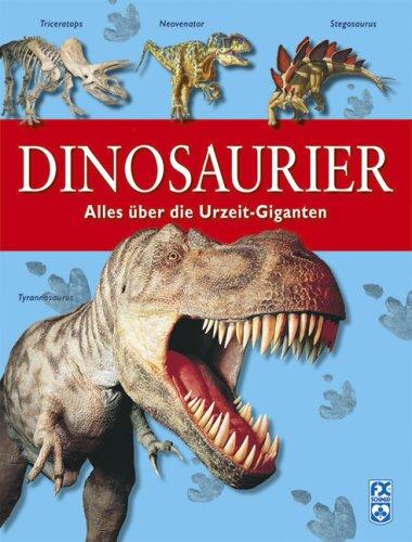 Dinosaurier: Alles über die Urzeit-Giganten
