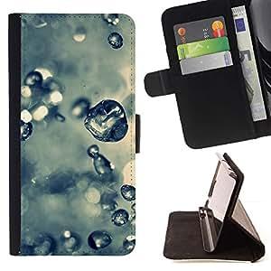 Momo Phone Case / Flip Funda de Cuero Case Cover - Planta Naturaleza Forrest Flor 61 - LG OPTIMUS L90