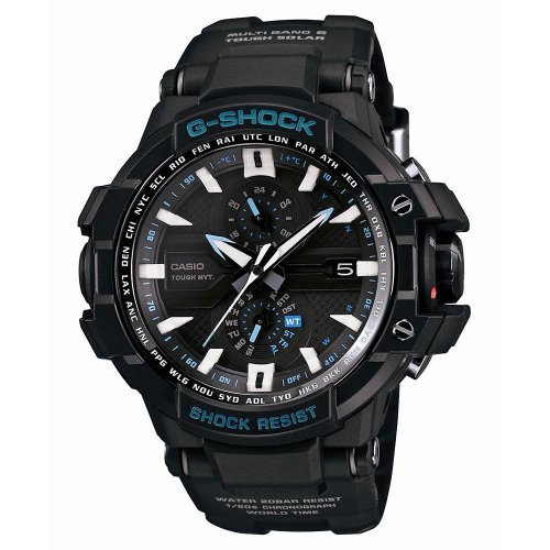 Casio G Shock G Aviation Access GWA1000A 1A