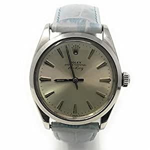 Rolex Air-King swiss-automatic mens Watch 5500 (Certified Pre-owned)