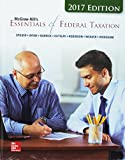 McGraw-Hill's Essentials of Federal Taxation 2017 Edition, 8e 8th Edition