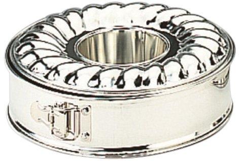 IBILI 800326 Springform with tube