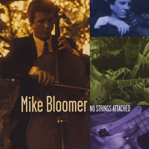 No Strings Attached by Bloomer, Mike (2010-01-26)