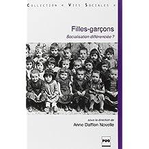 Filles-garcons: Socialisation Differenciee?