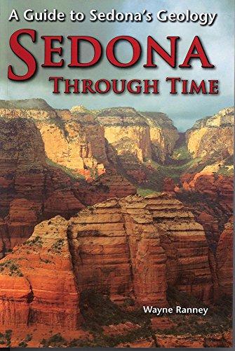 Sedona Through Time - a historical look at Sedona's geology