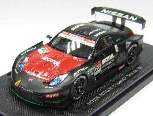 Nissan Motul Autech Z Super GT 1 43 B000FZ000A Miniaturmodelle Schön   Moderner Modus
