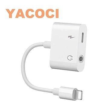 THYTOB Veetop - Cargador de Coche con 2 Puertos USB, 3,4 A ...