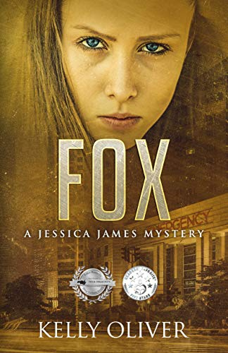 Fox by Kelly Oliver ebook deal