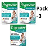 (3 PACK) - Vitabiotics Pregnacare Breastfeeding Tablets/Capsules | 84s | 3 PACK - SUPER SAVER - SAVE MONEY