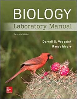 mcgraw hill biology 123 lab manual answers