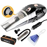 Best Car Vacuums - Reserwa [5th Gen] Car Vacuum 12V 106W Car Review