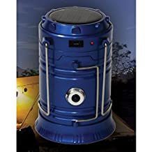 SS LIGHT Solar Sun Power LED Lantern Lamp Portable Flashlight Rechargeable , Camping Fishing Hiking Mounting