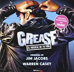 Grease - El Musical De Tu Vida