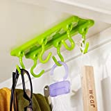 Kitchen Storage Rack Hooks(1 piece)