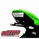 zx10r fender eliminator - 2011-2015 Kawasaki ZX10R Fender Eliminator Kit; Includes Turn Signals and Plate Lights - 685-4940 - MADE IN THE USA