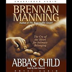 Abba's Child