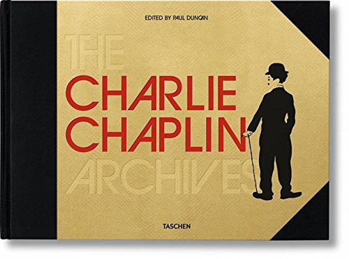 The Charlie Chaplin Archives XXL