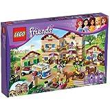 LEGO Friends Summer Riding Camp #3185