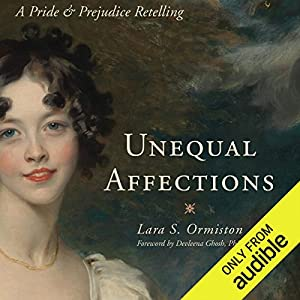 Unequal Affections Hörbuch