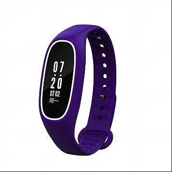 Reloj Inteligente Smartwatch podómetro pulsera hombre Súper ...
