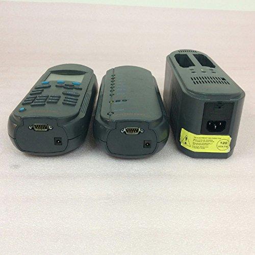 Pro Lan Cable Tester - Generic Brand for WAVETEK LANTEK PRO XL 100MHZ LAN TESTER W/ + DUAL NEXT DUAL BAY BATTERY CHARGER