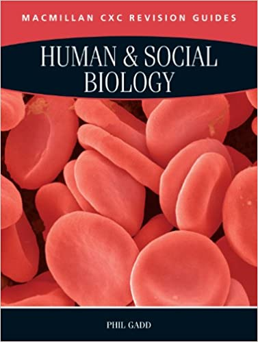 Macmillan revision guides for csec examinations human social macmillan revision guides for csec examinations human social biology philip gadd 9781405098892 amazon books fandeluxe Choice Image