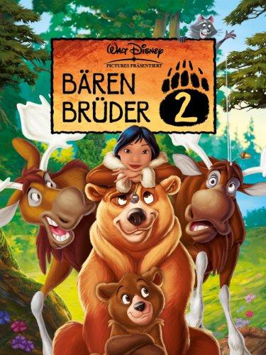Bärenbrüder 2 Film