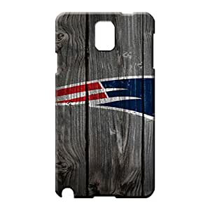 samsung note 3 First-class Cases Protective mobile phone case new england patriots nfl football