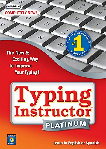 Typing Instructor Platinum 21 - Windows [PC Download] ()