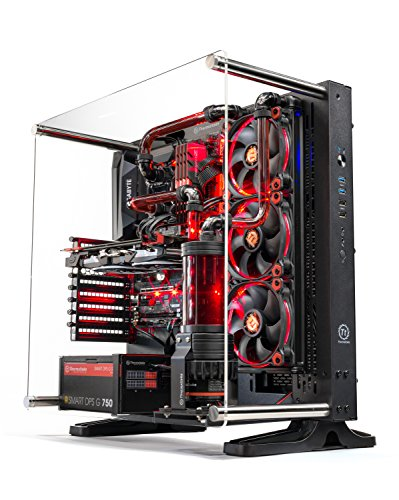 water cooled gaming pc - 2
