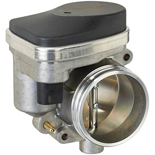 Spectra Premium TB1119 Fuel Injection Throttle Body