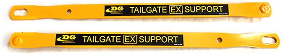 DG Manufacturing EX Tailgate Support Bar Dodge 2003-2018 Full Size Truck
