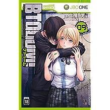 Btooom! - Volume 9