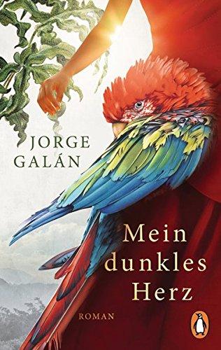 Mein dunkles Herz: Roman