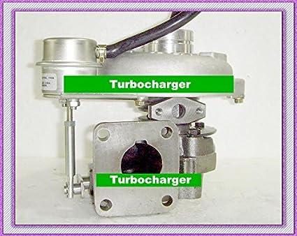 GOWE turbo para Turbo gt1752h 454061 454061 – 5014s 454061 – 0014 5000385898 Turbocompresor para Iveco