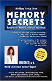 Memory Secrets, Jan Dacri, 0741444739