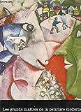 img - for Le dernier siecle de la peinture: les grands maitres de la peinture moderne-les impressionistes et leur temps. book / textbook / text book
