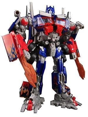 Transformers Revenge RA-01 Optimus Prime Action Figure