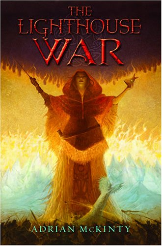 The Lighthouse War: The Lighthouse Trilogy Book Two