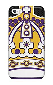 4792176K255349302 los/angeles/kings los angeles kings (75) NHL Sports & Colleges fashionable iPhone 4/4s cases