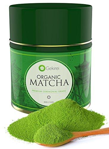 Gekirei Japanese Ceremonial Antioxidant Increases product image