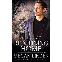 Redefining Home (Harrington Hills Book 4)