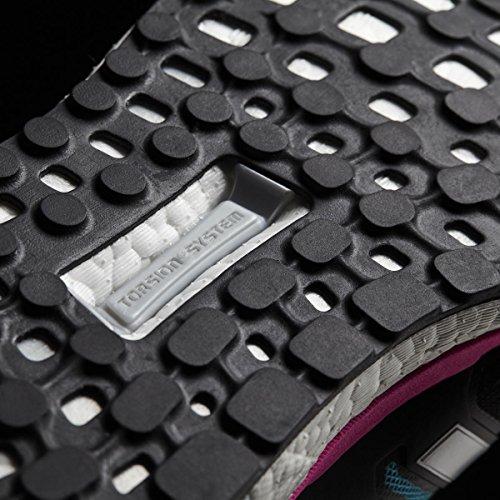 adidas Supernova St W, Scarpe da Ginnastica Donna, Nero (Negbas/Plamet/Rosimp), 42 EU