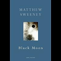Black Moon (Cape Poetry)