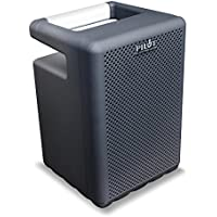 Pilot Automotive CA-5330EL  Rugged 30W Bluetooth Speaker, Black