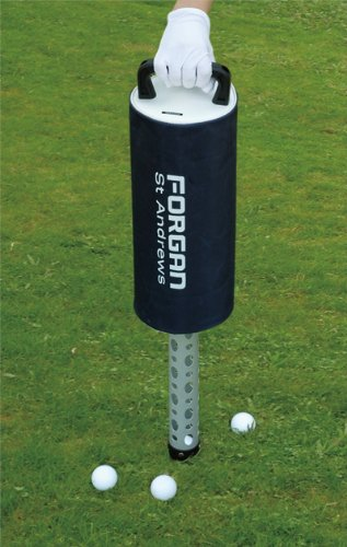 Andrews Golf Bag (Forgan of St Andrews Golf Ball Shag Bag [Misc.])