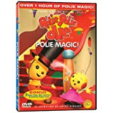 Rolie Polie Olie  Polie Magic