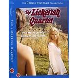Radley Metzger Collection: V.3 The Lickerish Quartet