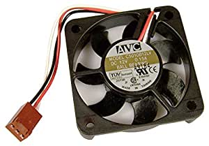 amazon.com: avc - avc 12v dc 0.15a 50x10mm 3-wire fan only c5010b12lv - c5010b12lv: computers ... momentary rocker switches 12v winch wire diagram #2